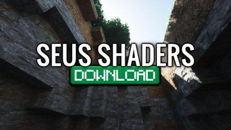 SEUS Shader