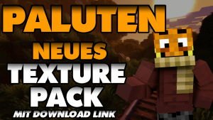 Paluten Texture Pack download thumbnail
