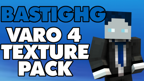 BastiGHG Varo 4 Texture Pack Download