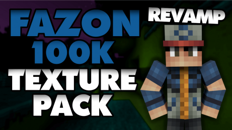 Fazon 100k Texture Pack Download