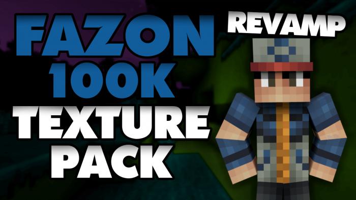 Fazon 100k Texture Pack Download