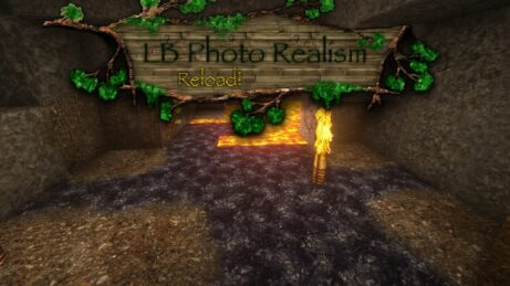 LB Photo Realism Texture Pack