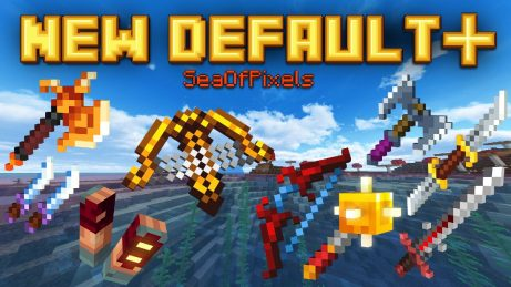 New Default Texture Pack