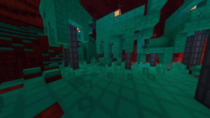 Rodrigo's Pack in Minecraft 1.16