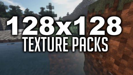 128x128 Texture Packs
