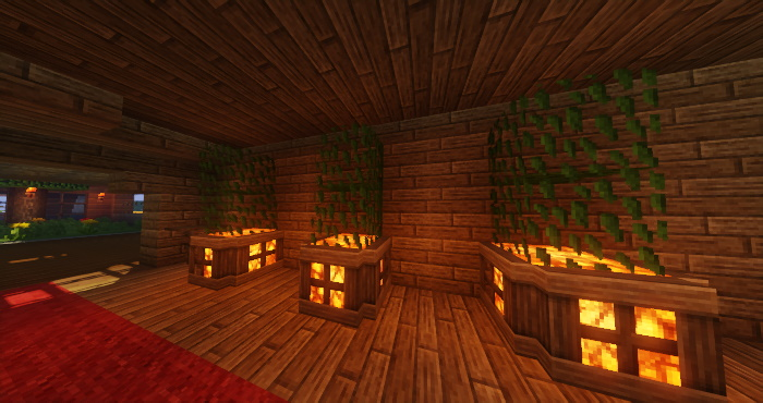 Clarity Texture Pack Shader