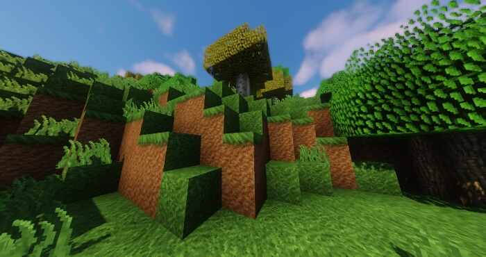 Clarity Texture Pack Download