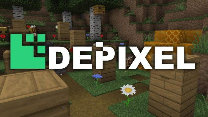 Depixel