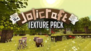 Jolicraft Texture Pack