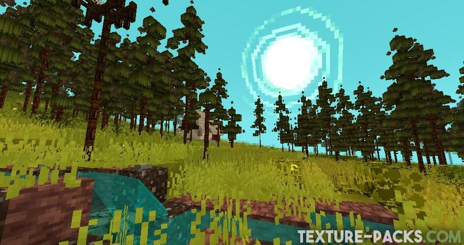 Jolicraft resource pack textures screenshot