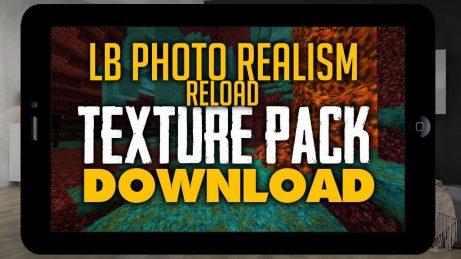 Bedrock LB Photo Realism