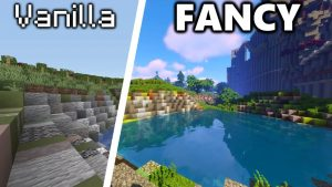 Fancy Texture Pack