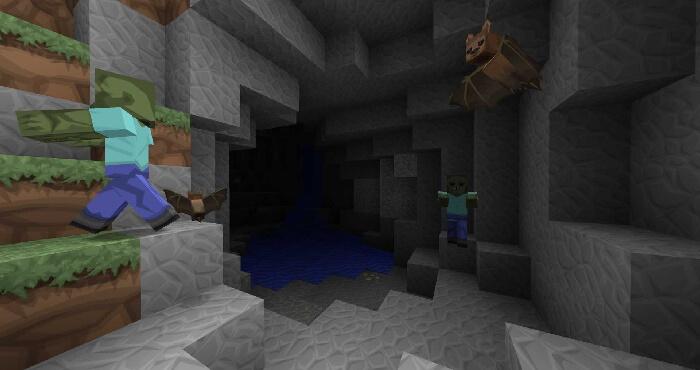 Minecraft VanillaBDcraft