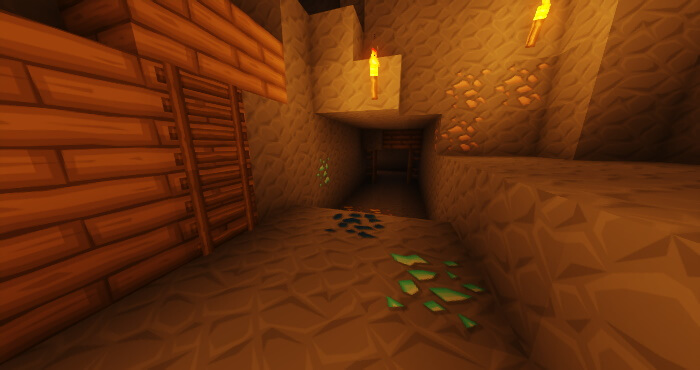 VanillaBDcraft Resource Pack Download