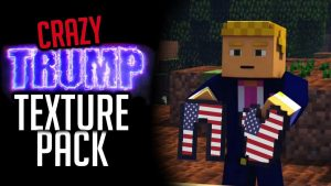Crazy Trump Texture Pack (2)