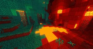Creator Pack Nether Update