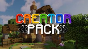 Creator Pack Texture Pack