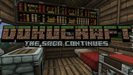 Dokucraft Texture Pack
