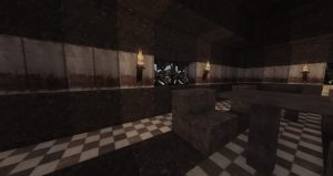 Evil Texture Pack Screenshot