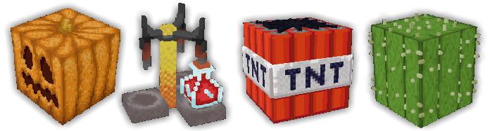 Faithful 3D Texture Pack Addon