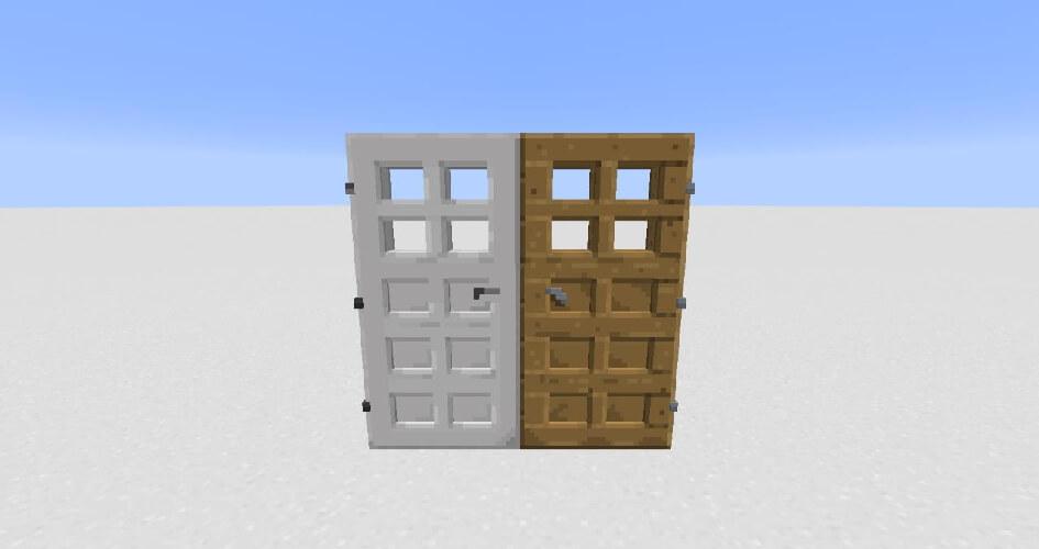 Faithful 3D Texture Pack Screenshot