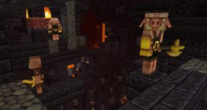 Lithos Texture Pack Nether Update