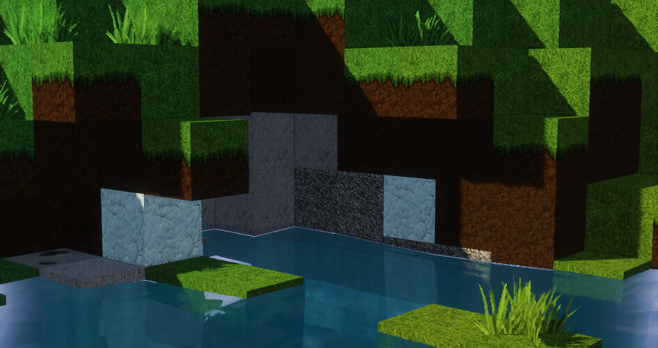 Mainly Photorealism Minecraft