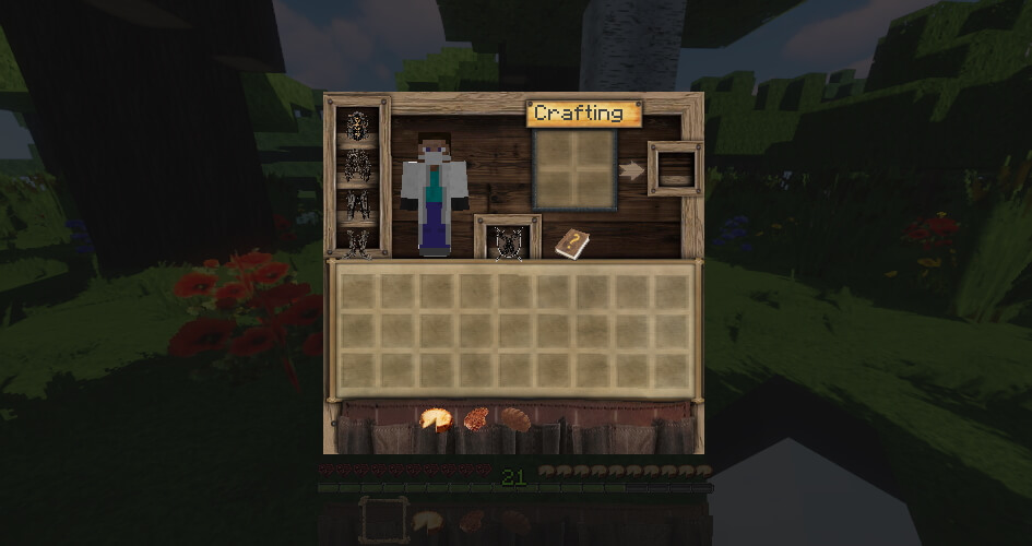 Minecraft Winthor Medieval Texture Pack