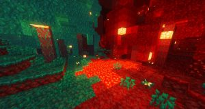 New Default Nether Update
