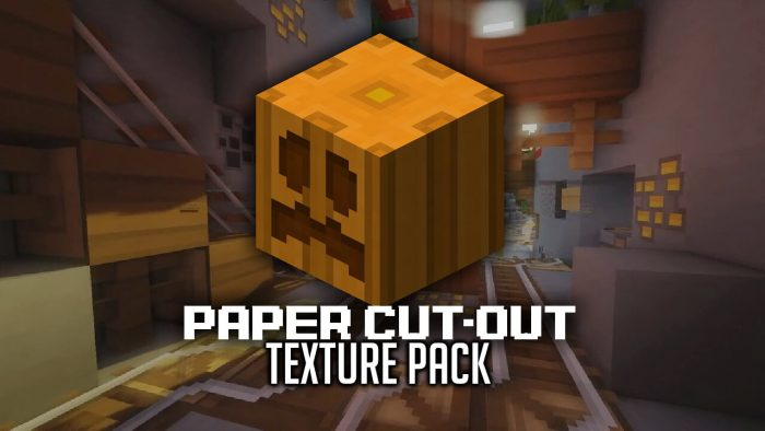 Paper Cut-Out Texture Pack