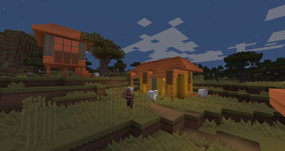 Paper Cut Out Texture Pack Download (1)