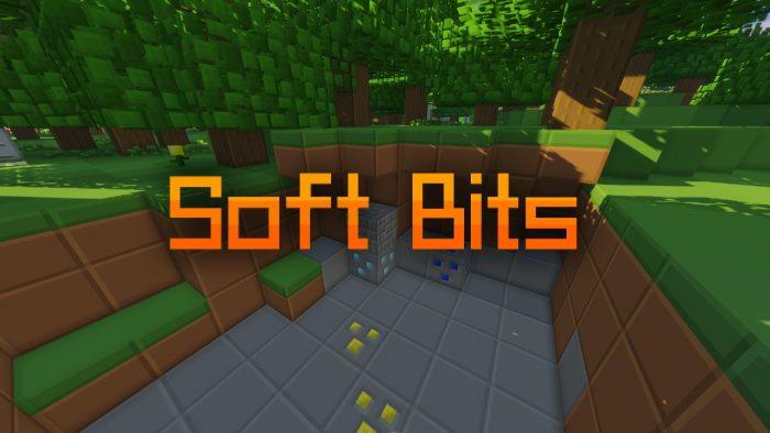 Soft Bits Texture Pack