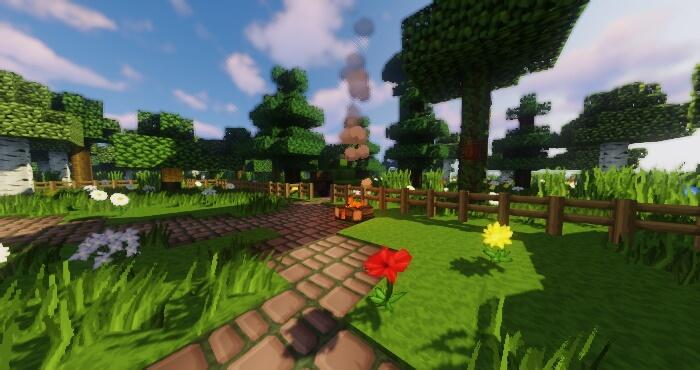 Sphax PureBDcraft Screenshot