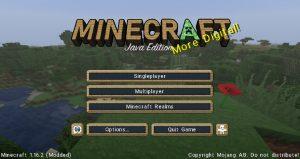 Stevens Traditional Minecraft