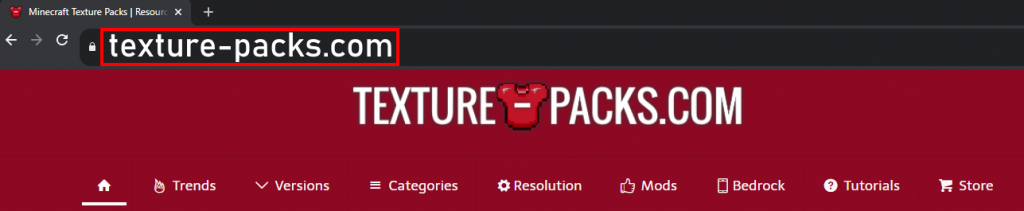 Texture Pack tutorial