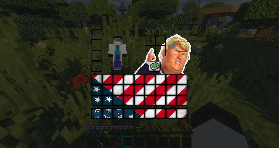 Trump Resource Pack