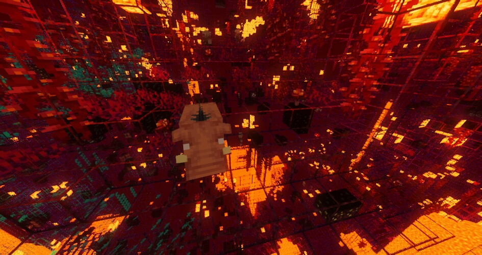 Xray Texture Pack Nether Update