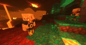 Faithful Texture Pack Nether Update