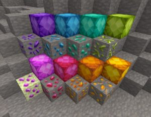 Lithos Resource Pack Screenshot