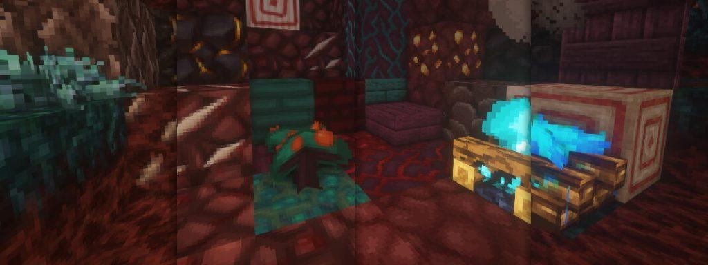 Minecraft 1.16.4 Resource Packs