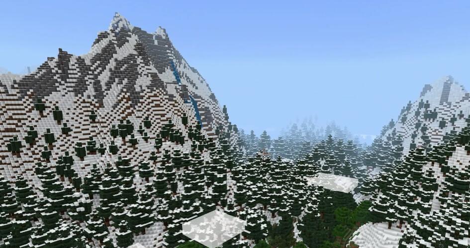 Minecraft 1.17 Resource Packs