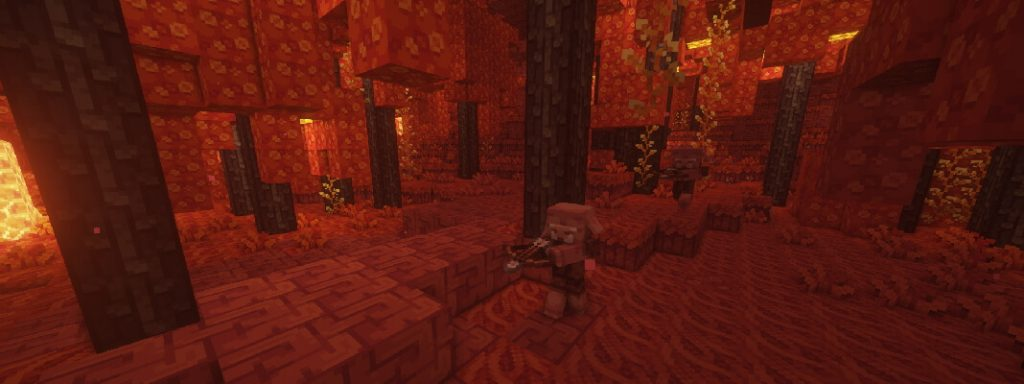 Minecraft Texture Packs 1.16.4