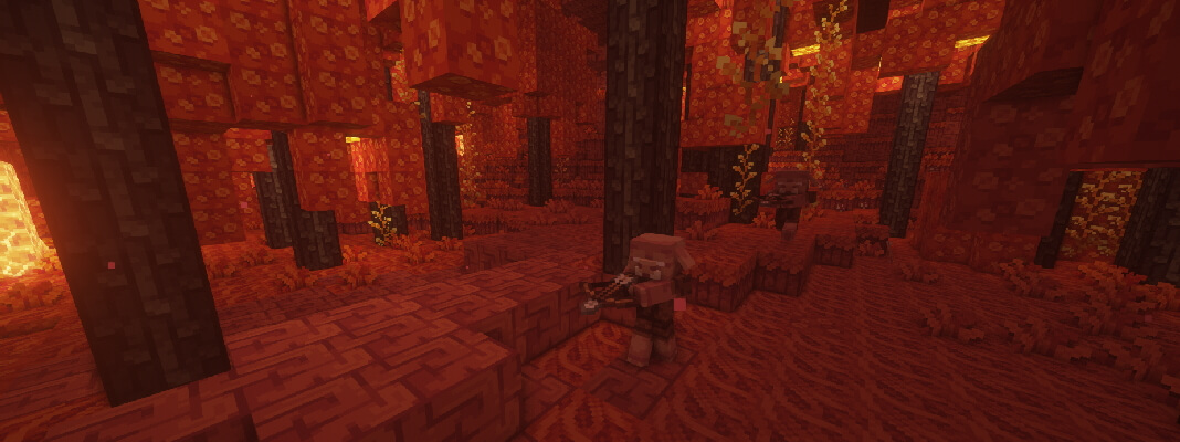 Minecraft Texture Packs 1.16.4
