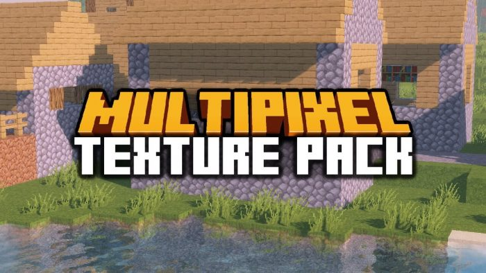 Multi Pixel Texture Pack