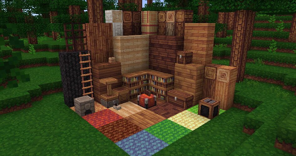 Quadral Resource Pack Download