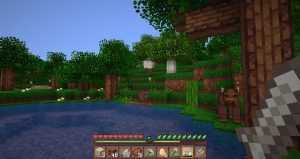 Quadral Texture Pack Screenshot
