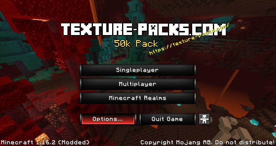Texture-Packs.com 50k Texture Pack Screenshot