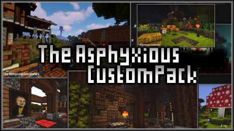 The Asphyxious Texture Pack