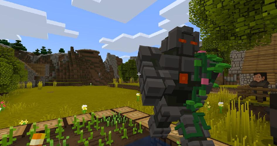 BlockPixel Textures