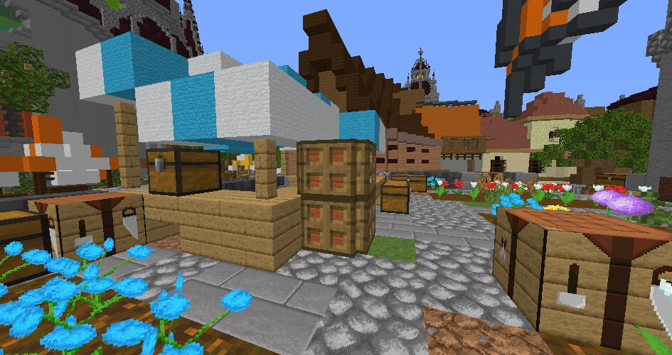 Compliance 64x Resource Pack